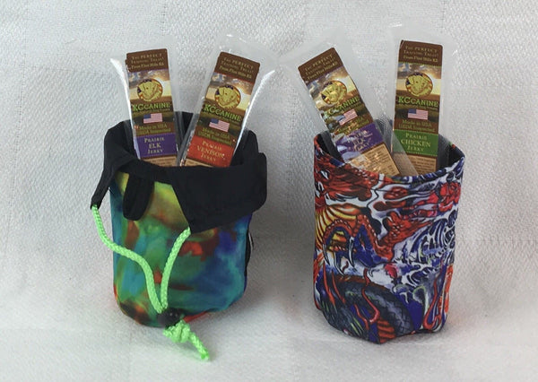 BrilliantK9 Treat Bags