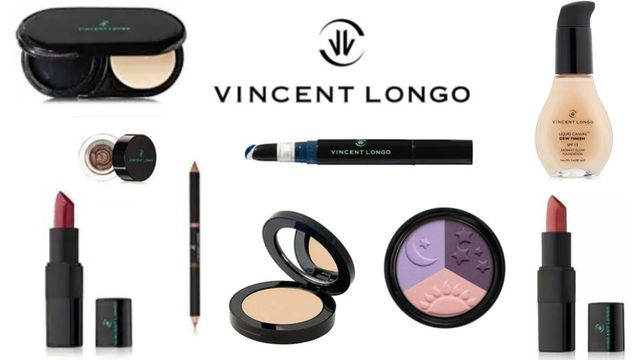 Vincent Longo Cosmetics  - Case Packed -
