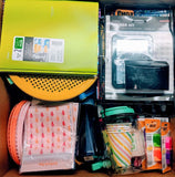 General Merchandise Liquidations in Shelf Pull Condition: School Supplies, Toys, Useful Items