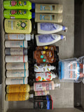 Hair and Beauty Liquidation Lot Resale