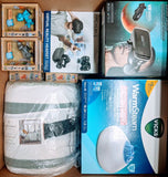Resale Ready Conair, Vicks, Craig, Threshold, As Seen on TV & More General Merchandise Mix