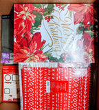 Hand Selected Christmas Decorations, Gift Bags & Boxes, Bows & Much More