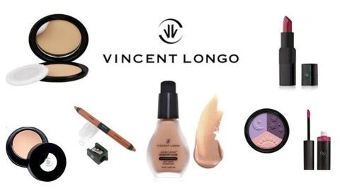 Vincent Longo Cosmetics Variety - Case Packed-