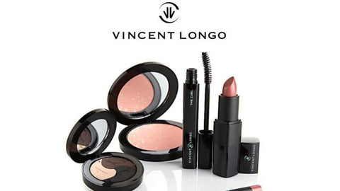 High End Premium Vincent Longo Cosmetics Variety - Case Packed
