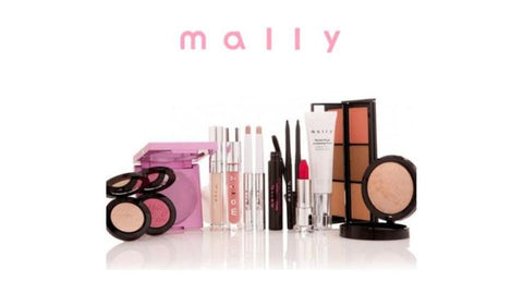 Mally Beauty Liquidation Cosmetics Foundation, Eye Shadow, Concealer & More