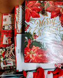 Christmas Decor, Gift Bags, Gift Boxes, Bows & Much More
