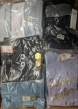 Target Truckload Huge liquidation lot clothing resale