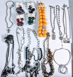 MIA Jewelry Variety: Necklaces, Bracelest, Rings, Earrings, Sets - Hand Selected - Resale Ready