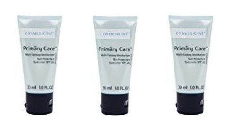Cosmedicine Primary Care Multi-Tasking Moisturizer SPF 20, 1.0 fl oz - Case Packed -