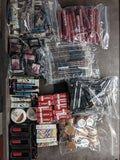 Liquidation Cosmetics Variety by NYC & Rimmel Lip, Eyes & Face Make-Up