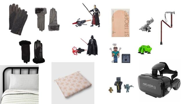 UGG, Stikbots, Hearth & Hand, Star Wars, Dive, Minecraft, Jewelry, VR Sets - Resale Ready