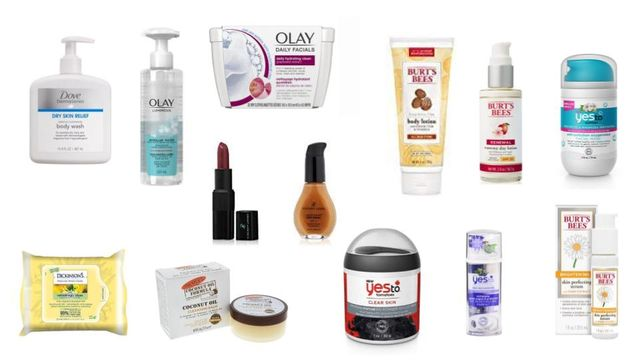 HBA Liquidation for your Holiday Resale by Dove, Olay, Vincent Longo, Schwarzkopf & Much More