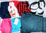 Spring Resale!!! Apparel Variety by Goodfellow, Universal Thread, Cat & Jack, Merona, Wrangler