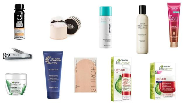Quality Personal Care Variety by Juicy Couture, L'Oreal, Garnier & Much More