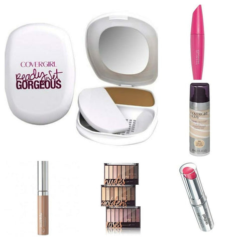 COVERGIRL Cosmetics Liquidation Assortment