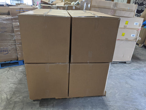 Pallet of Case-Packed Target General Merchandise (NEW)