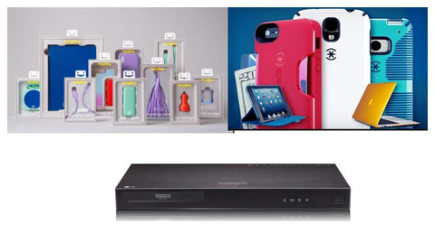 Electronics Accessories Variety
