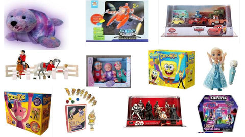 Toy & Collectibles Variety