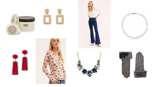 Mind Blowing Resale Chance by Free People & Ugg Apparel & Fashion Jewelry