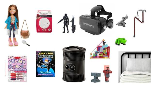 UGG, VR Sets, Star Wars, Minecraft, Hearth & Hand & More - Ready for Resale