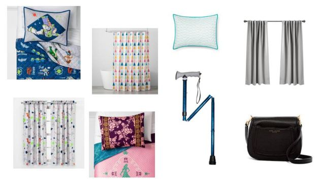 Household Liquidations by Pillowfort. Room Essentials, Yankee, Marc Jacobs & More