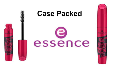 Essence Forbidden Volume Mascara - Case Packed