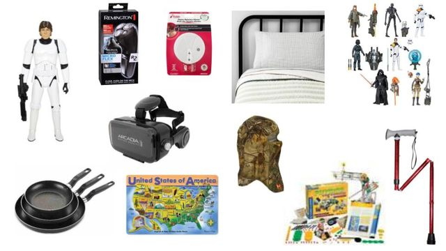 T-Fal, Melissa & Doug, Remington, Hearth & Hand, Real Tree & Much More -Resale Ready