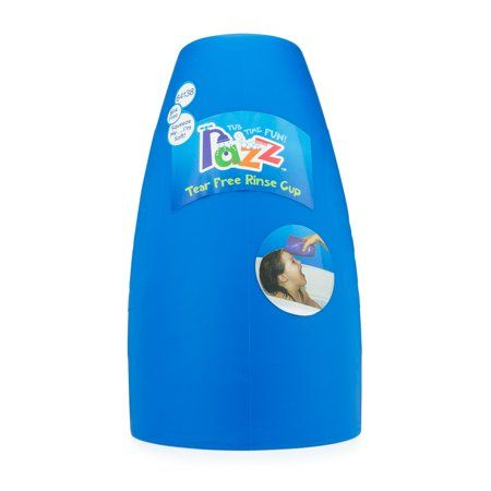Case Packed -Razz Tear-Free Rinse Cup
