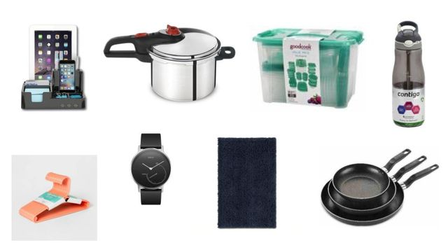 Household Liquidations by T-Fal, Nokia, Threshold, Room Essentials & Much More