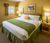 Steele Hill Resort - The Friday Package - 1 Night