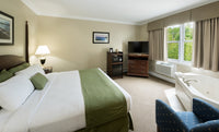 Steele Hill Resort - The Saturday Package - 1 Night