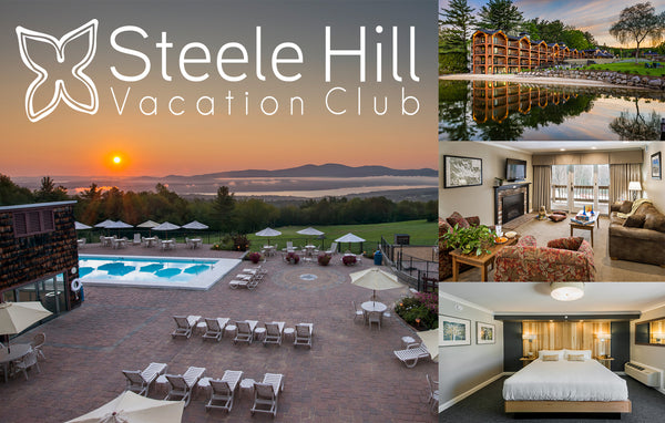 Steele Hill Resort Float Members - Vacation Club Conversion
