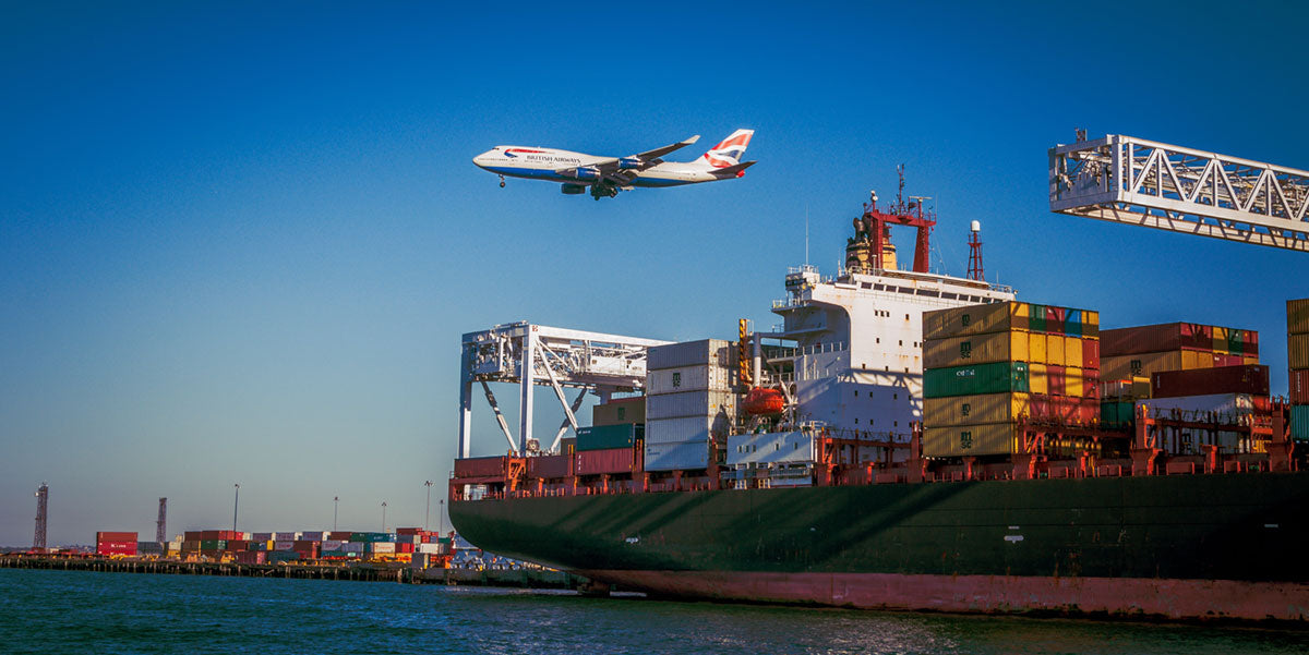 Versandpartner in China: So findest du den Richtigen