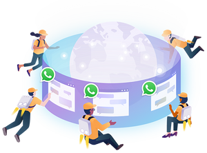 WhatsApp Integration für Shopify