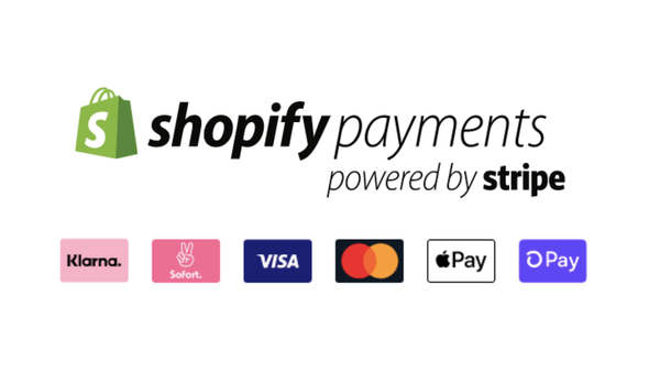 Shopify Payments - Shopify Experten - Eshop Guide