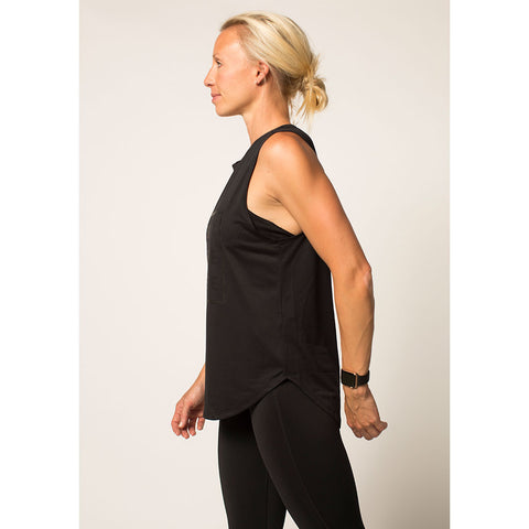 Women's Muscle Tank - Tribe