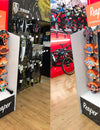 Reaper Guards available in JE James stores across South Yorkshire!