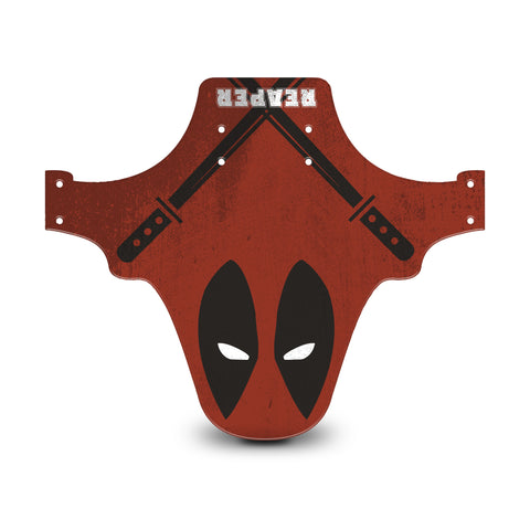 Deathpool (Deadpool) - Enduro