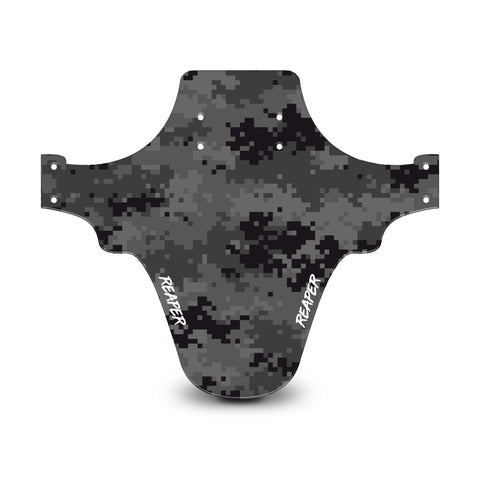 Digital Camo Stealth Mudguard