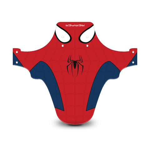 Spider (Spiderman) Mudguard