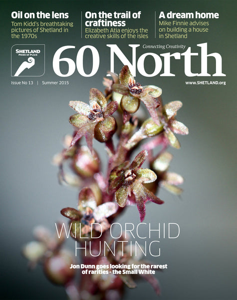 60 North Magazine - Summer 2015