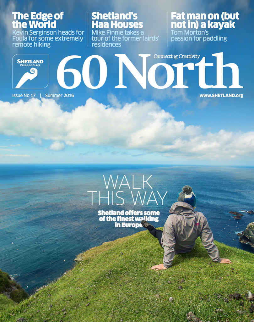 60 North Magazine - Summer 2016