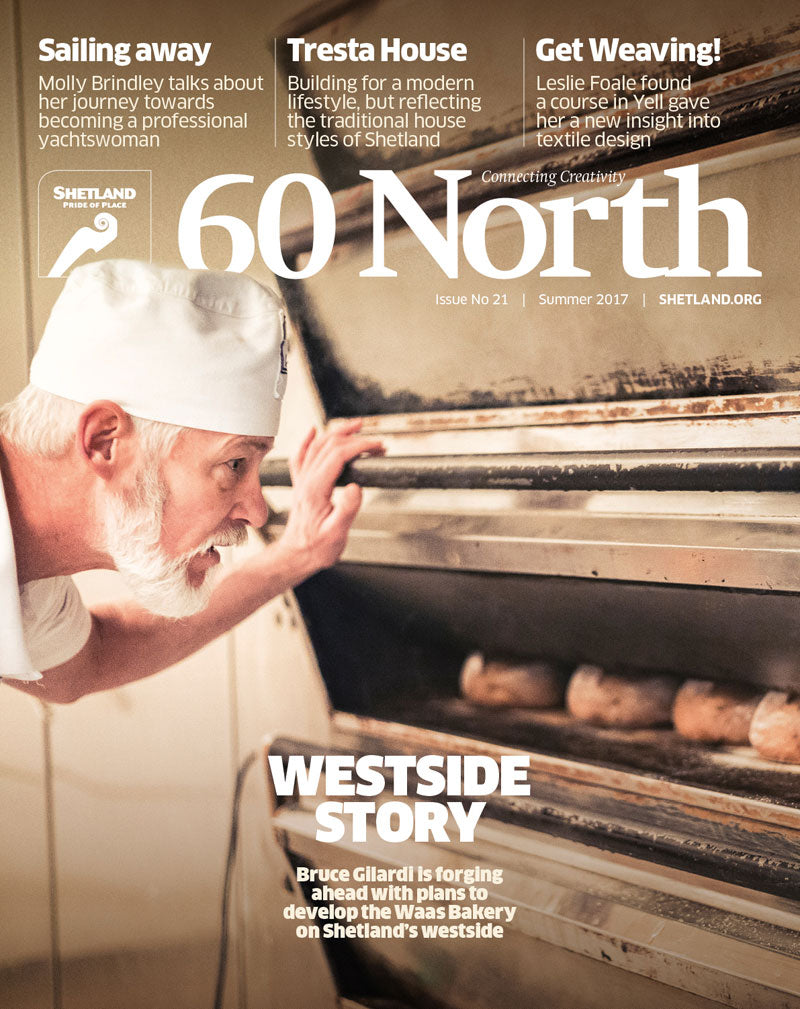 60 North Magazine - Summer 2017