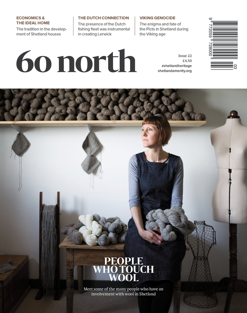 60 North issue 22