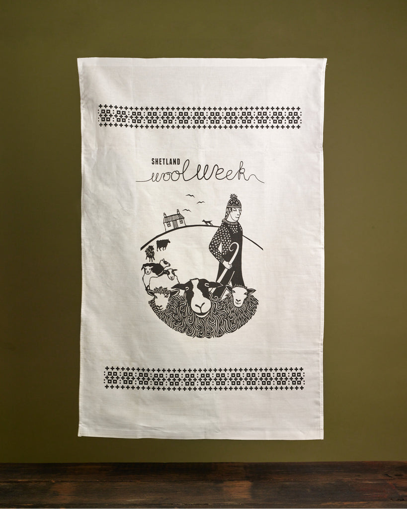 2018 Tea-Towel