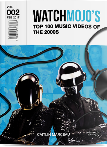 WatchMojo's Top 100 Music Videos of the 2000s
