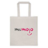 MsMojo Eco Friendly Cotton Totes