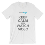 T-Shirt: Keep Calm & WatchMojo
