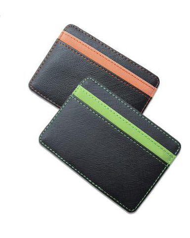 Pack 2 Carteras Magic Wallet - VoyDeOfertas