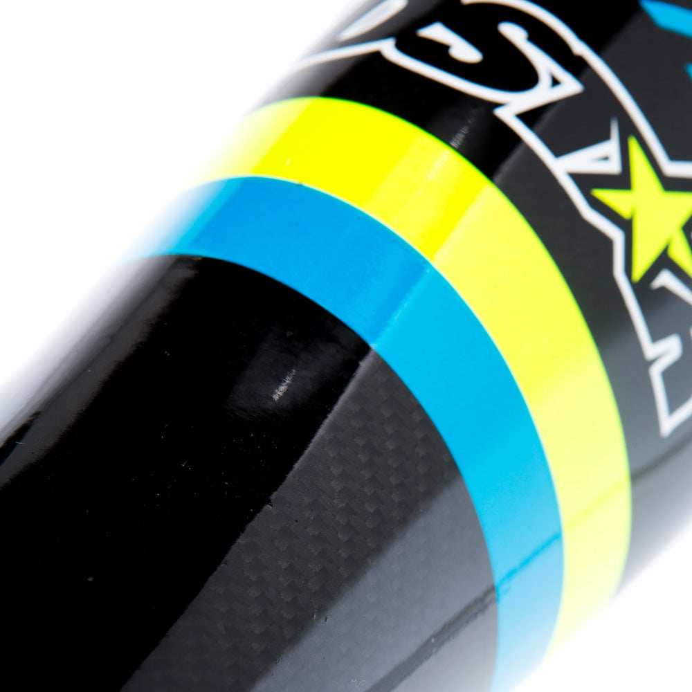 CARBON SHIN GUARDS